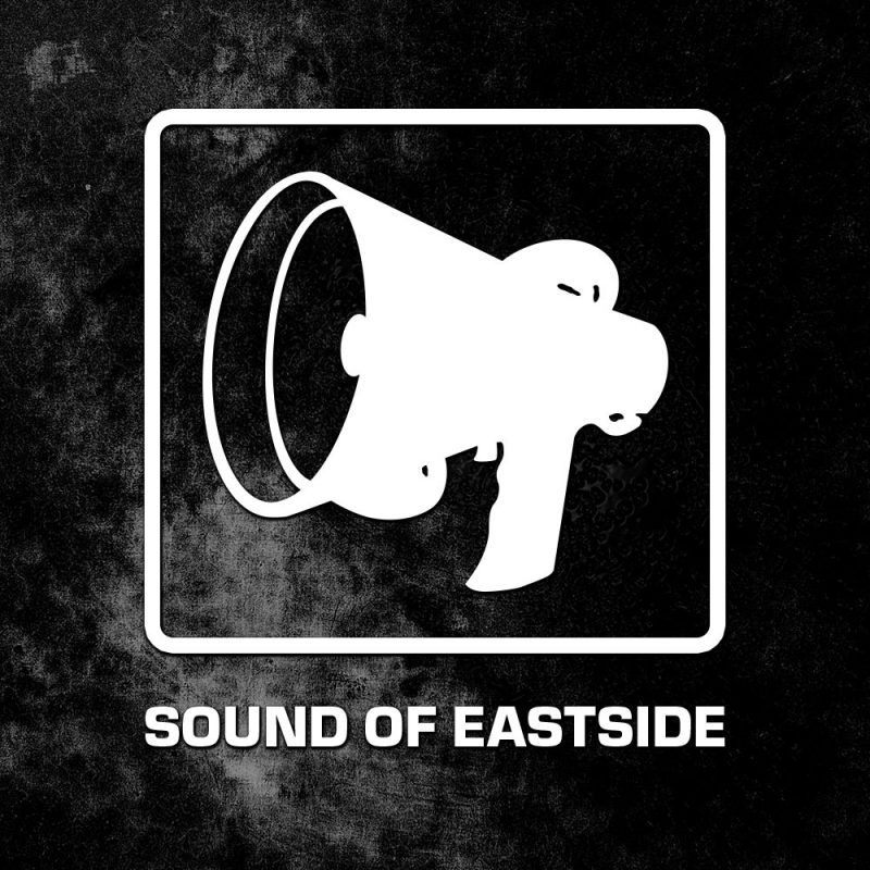 Podcast-Cover: Sound of Eastside 001 290116