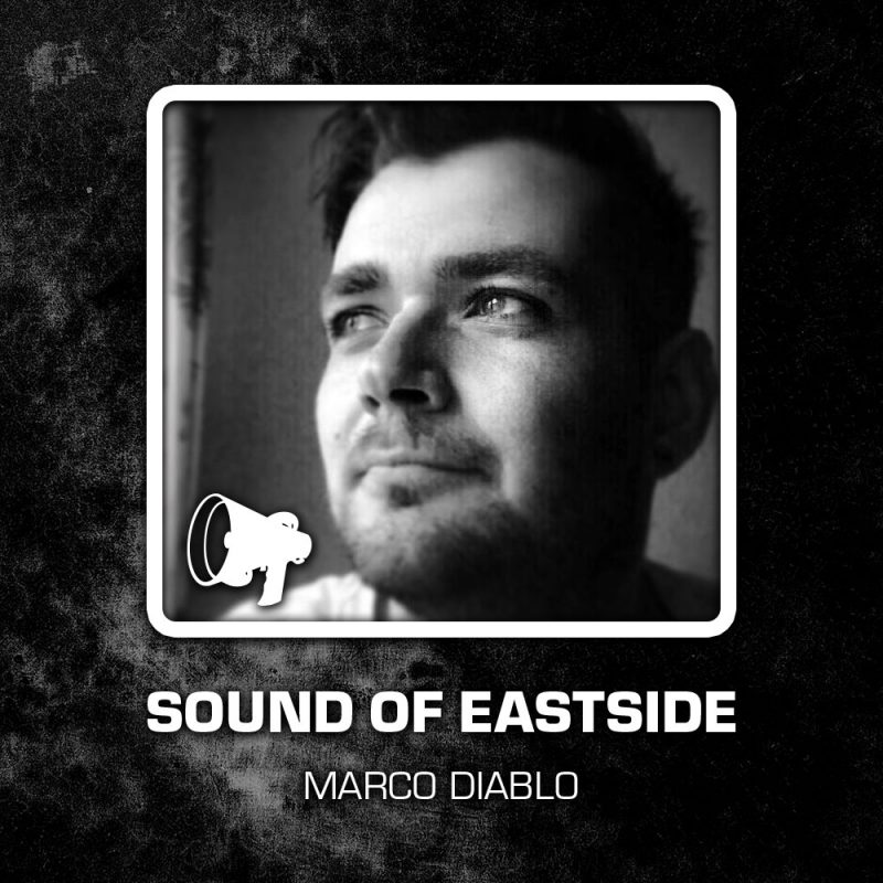 Podcast-Cover: Sound of Eastside 008 090416