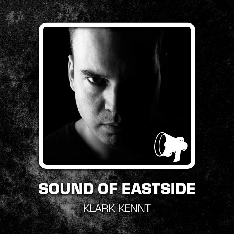 Podcast-Cover: Sound of Eastside 013 160516