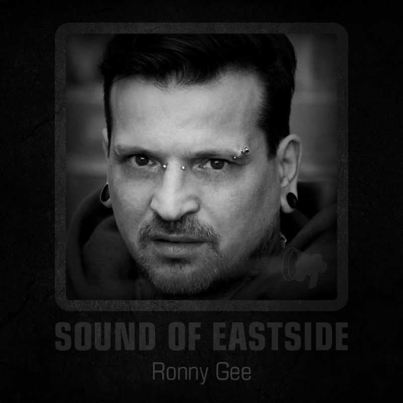 Podcast-Cover: Sound of Eastside 021 150117