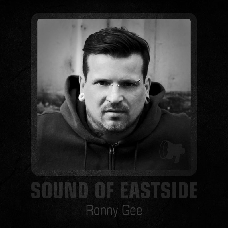 Podcast-Cover: Sound of Eastside 025 280517