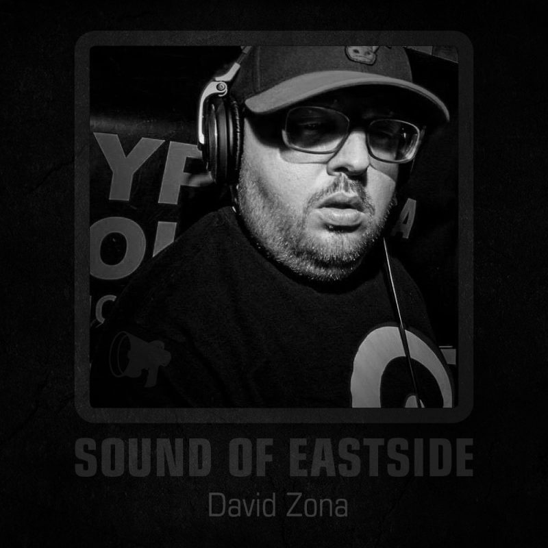 Podcast-Cover: Sound of Eastside 029 200817