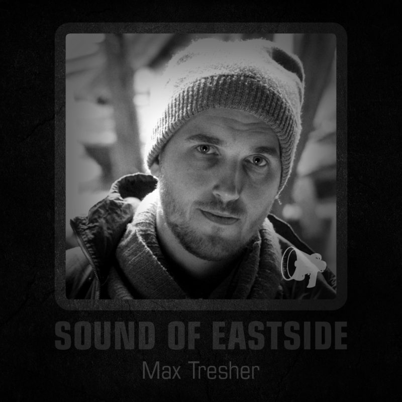 Podcast-Cover: Sound of Eastside 035 180118
