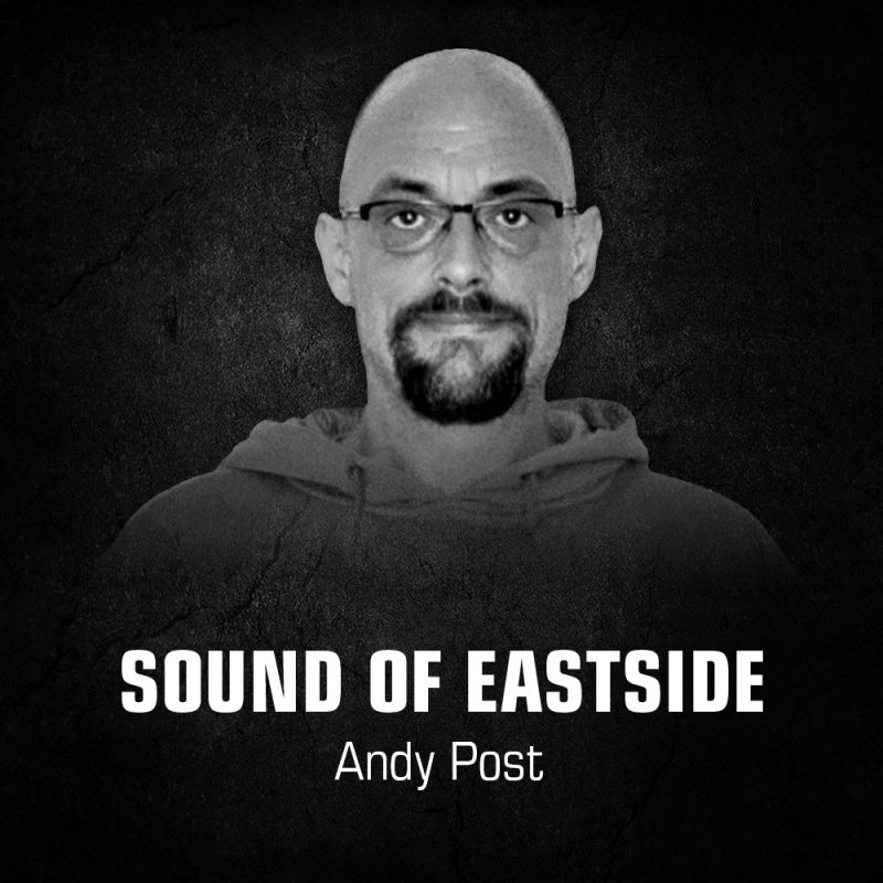 Podcast-Cover: Sound of Eastside 038 240318