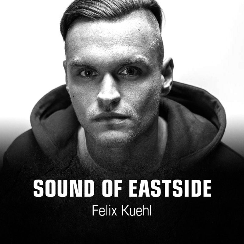 Podcast-Cover: Sound of Eastside 042 150718