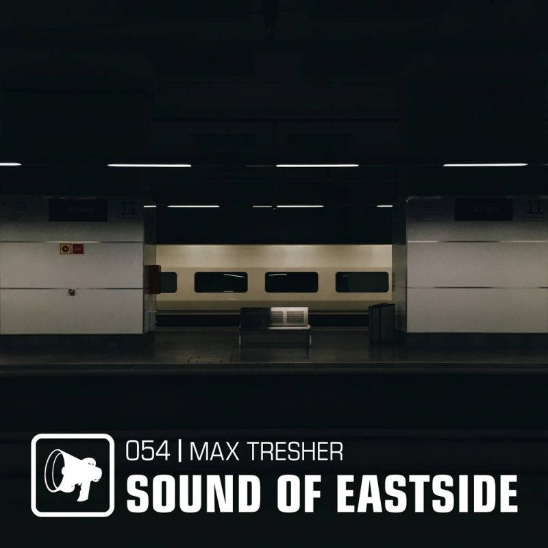 Podcast-Cover: Sound of Eastside 054 230319