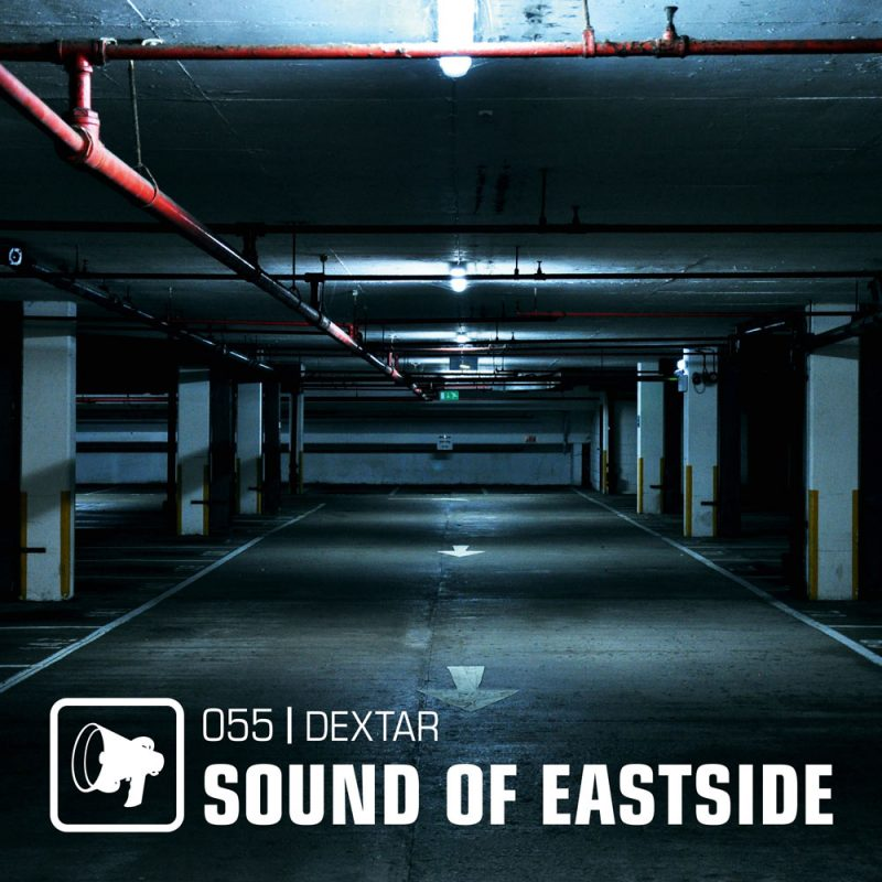 Podcast-Cover: Sound of Eastside 055 310319