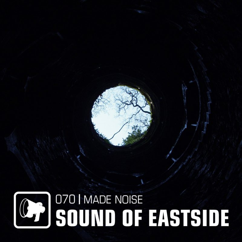 Podcast-Cover: Sound of Eastside 070 300819