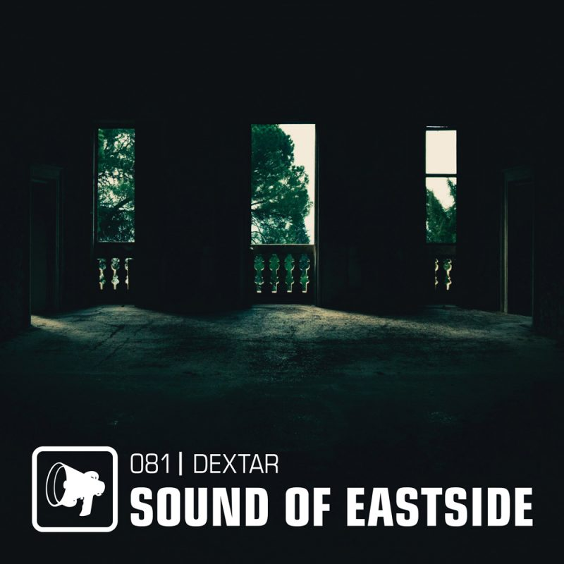 Podcast-Cover: Sound of Eastside 081 110120
