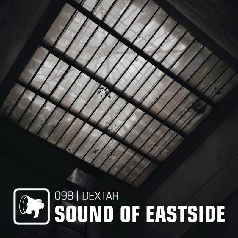 Podcast-Cover: Sound of Eastside 098 031020