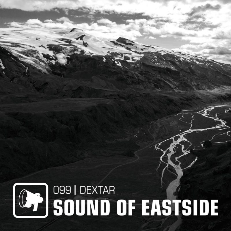 Podcast-Cover: Sound of Eastside 099 201020