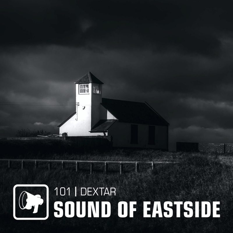 Podcast-Cover: Sound of Eastside 101 141120