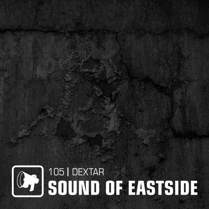 Podcast-Cover: Sound of Eastside 105 090121