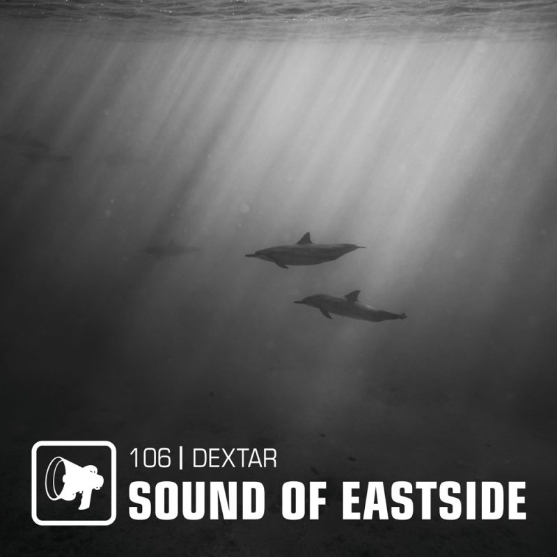 Podcast-Cover: Sound of Eastside 106 230121