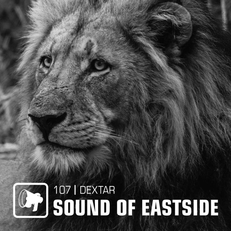 Podcast-Cover: Sound of Eastside 107 060221