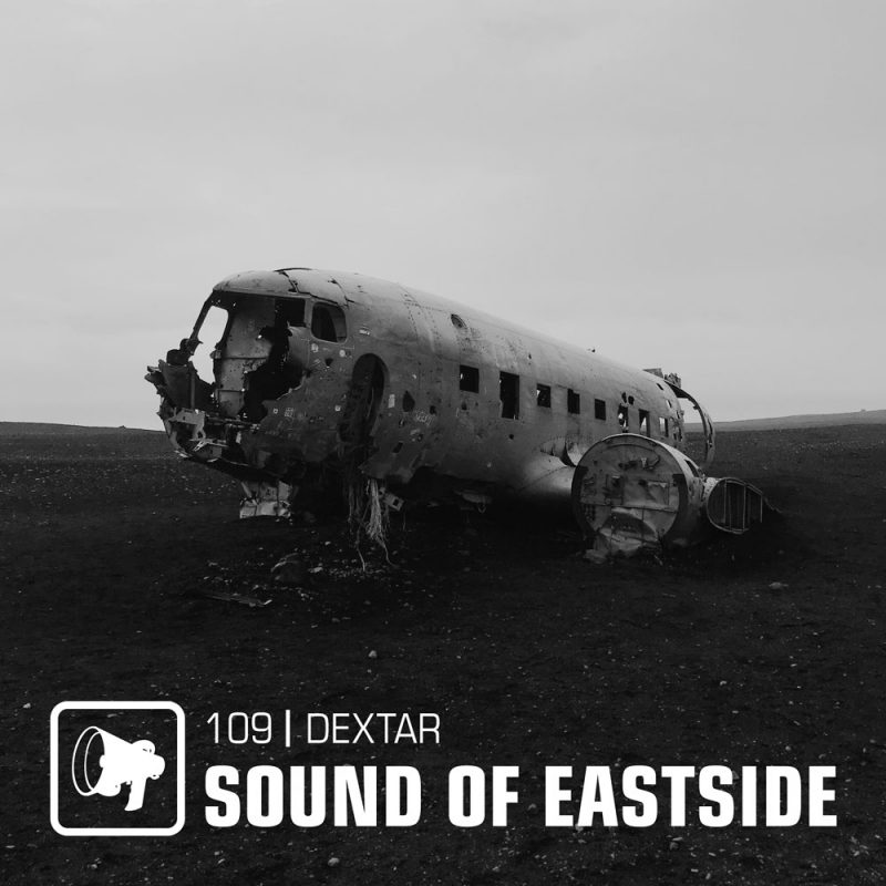 Podcast-Cover: Sound of Eastside 109 050321