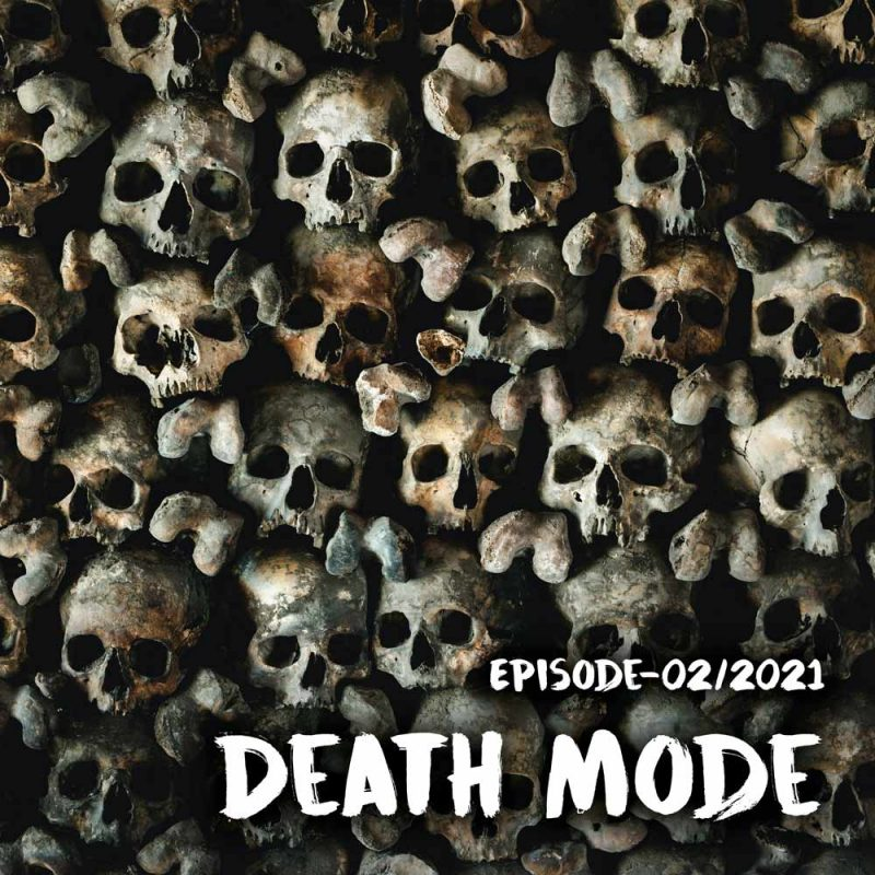 Podcast-Cover: Episode 02 042021