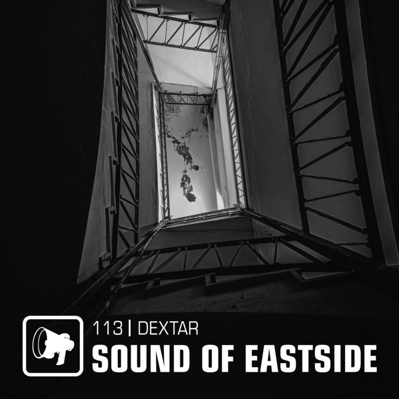 Podcast-Cover: Sound of Eastside 113 270421