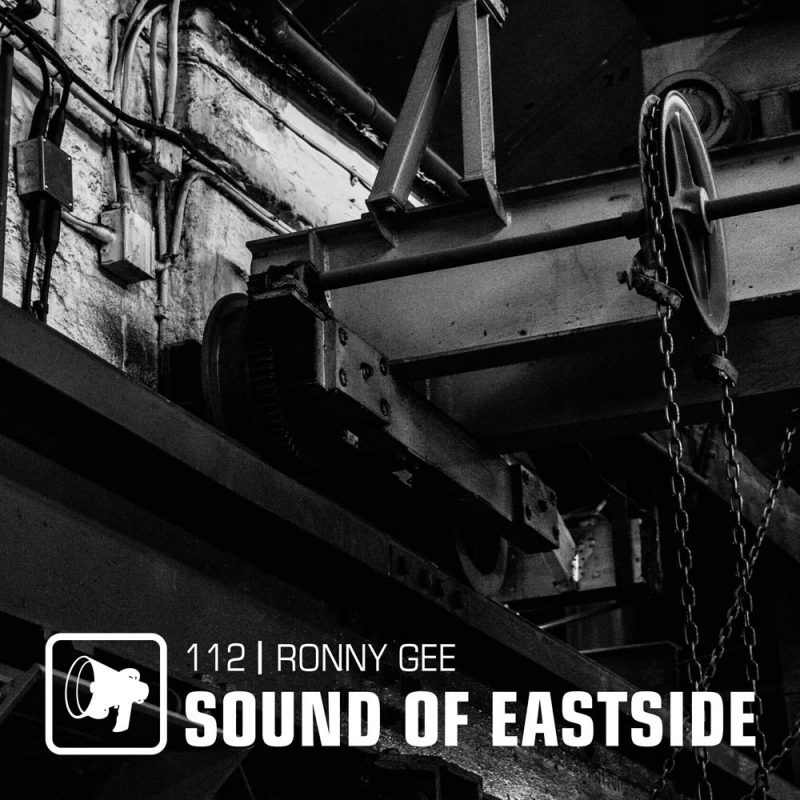 Podcast-Cover: Sound of Eastside 112 170421