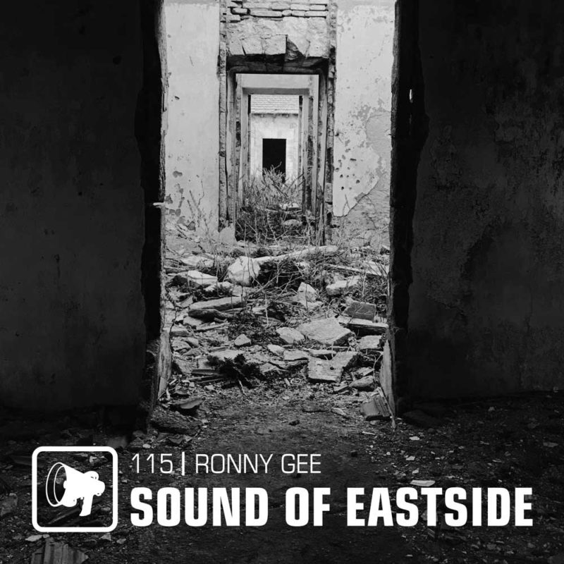 Podcast-Cover: Sound of Eastside 115 220521