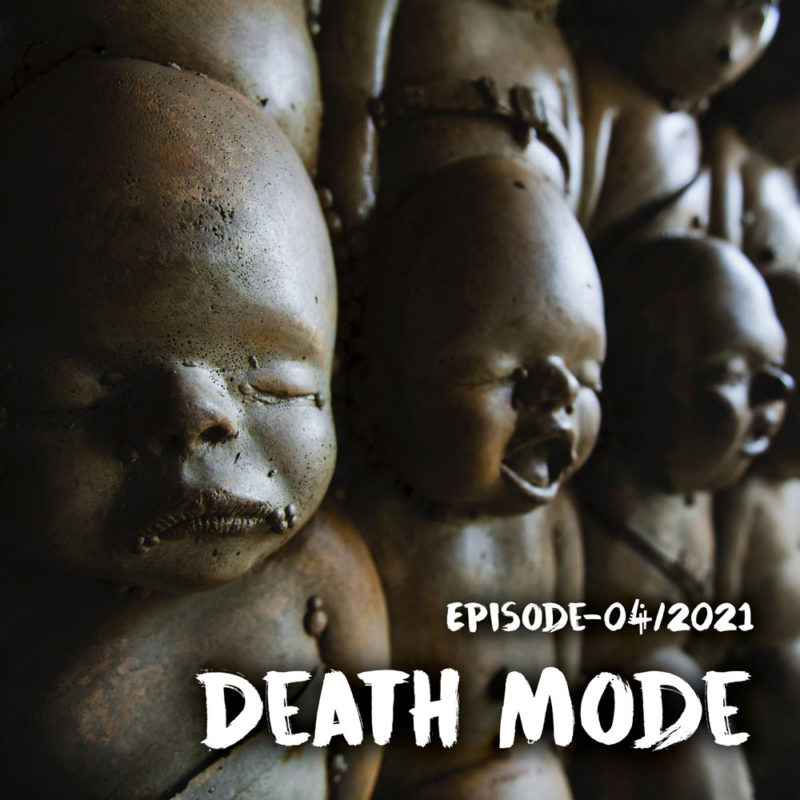 Podcast-Cover: Episode 04 072021