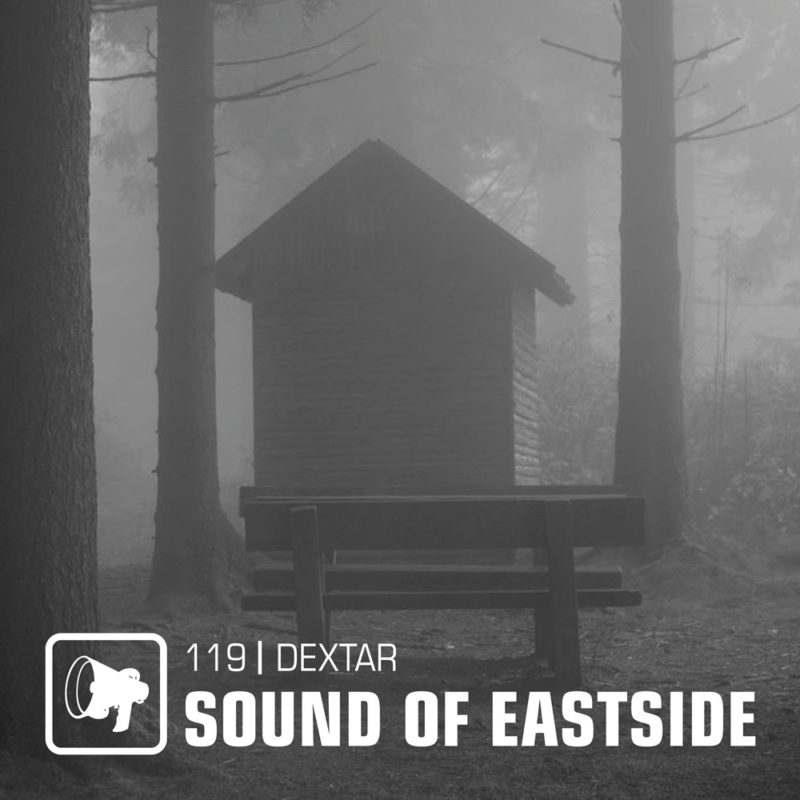 Podcast-Cover: Sound of Eastside 119 030721