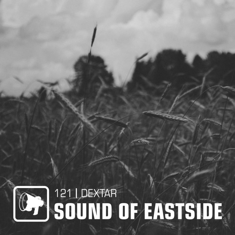 Podcast-Cover: Sound of Eastside 121 300721
